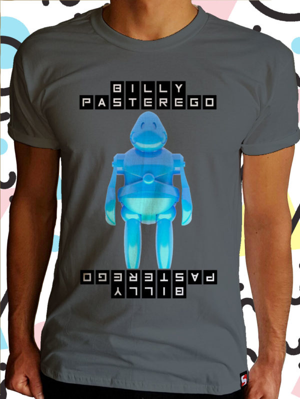 Billy Pasterego